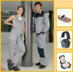 Arbeitskleidung Arbeitsschutz