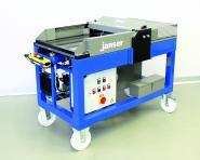 DPSM 600 - Doppelbodenplatten-Schälmaschine