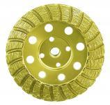 Diamant-Schleifscheibe für HF125 -mittel