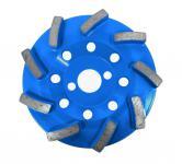 Diamantschleifscheibe ECO für HF 125 P