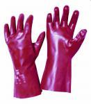 PVA-Schutzhandschuhe, Paar Größe 10
