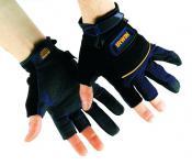 FEELING Fussbodenleger- Handschuhe Gr. L