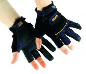 FEELING Fussbodenleger- Handschuhe  Gr. XL