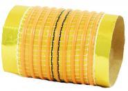 Konfektionsband GOLD (10x20m)