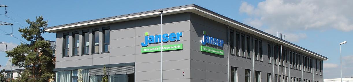 JanserSlider